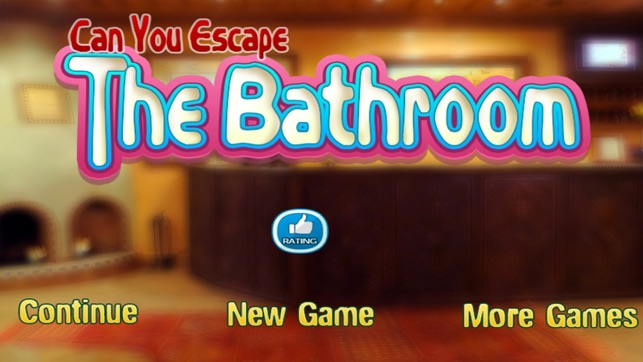 Can You Escape The Bathroom On The App Store - Escape the bathroom game