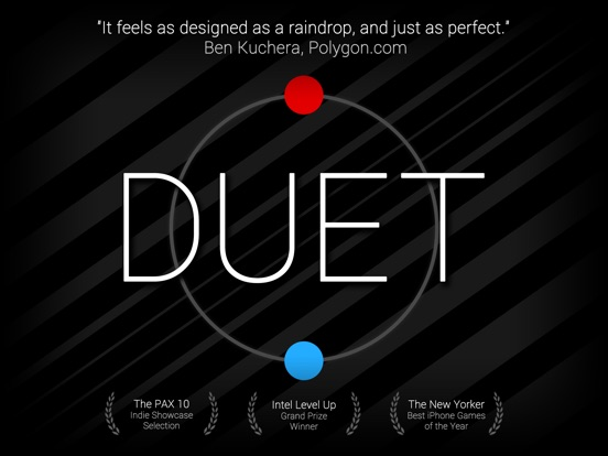 Duet Game Screenshots