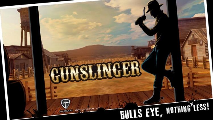 Gun Shooting & Sniper Games screenshot-0