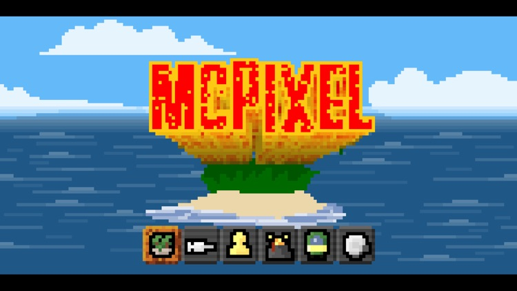 McPixel screenshot-0