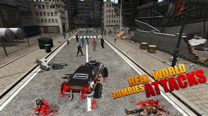 Dead City: Roadkill screenshot two