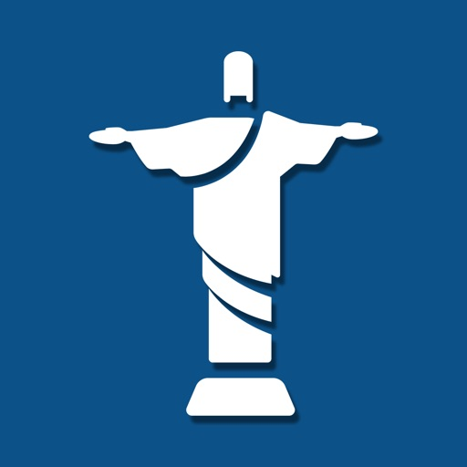 Rio de Janeiro - Travel Guide & Offline Map iOS App