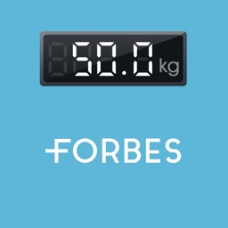 Forbes Weighing Scale