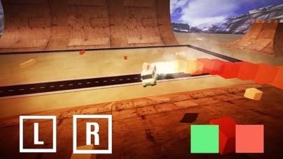 Real Road Driving - 2017 3D Car Driving Simulator screenshot one