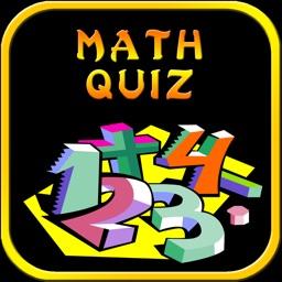 Genius Math Quiz Test – Fun Learning Memory game