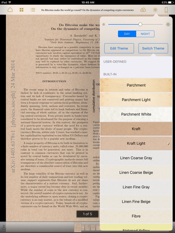 MapleRead SE - eBook Reader and Server
