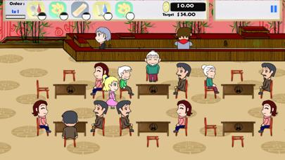 Wonder Cafe Lite screenshot two