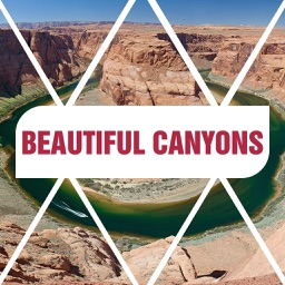 Beautiful Canyons