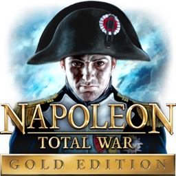 Ícone do app Napoleon: Total War - Gold Edition