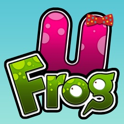 FrogU - Exciting Frogs Battle Game against Friends