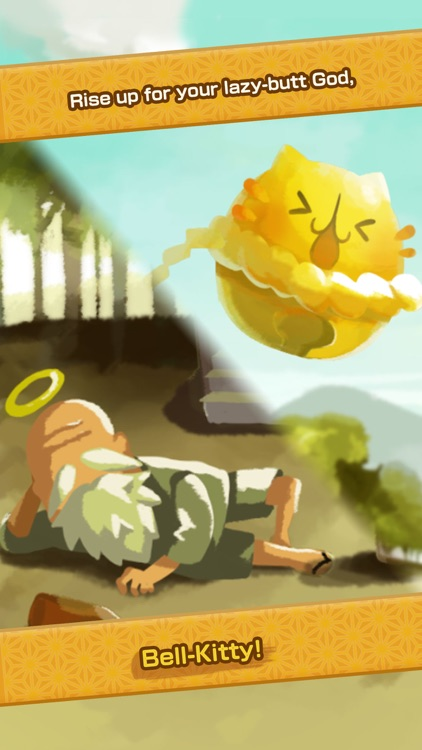 God and the Bell-Kitty screenshot-3