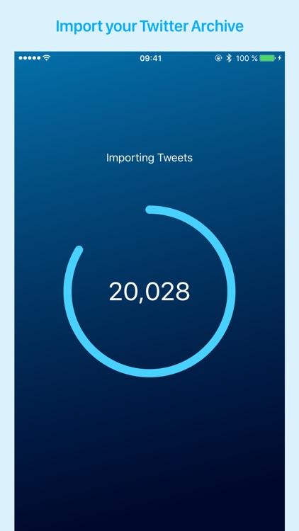 Keep Or Delete Tweets