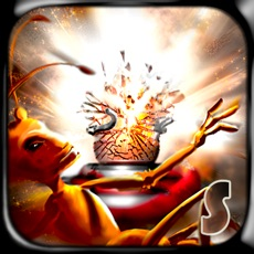 Activities of Antroad Defense for iPhone (Retina support)