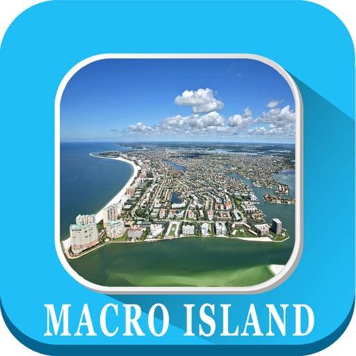 Marco Island Florida - Offline Maps navigator by VIDUR