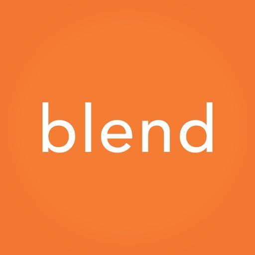 Blend : The Spice Blend Recipe App