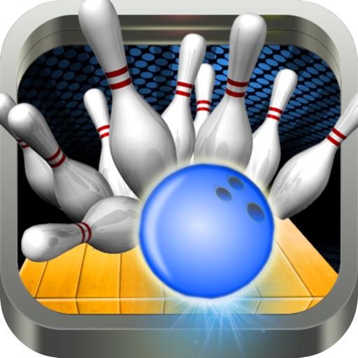 Bowlen Bolling:3D Bowling