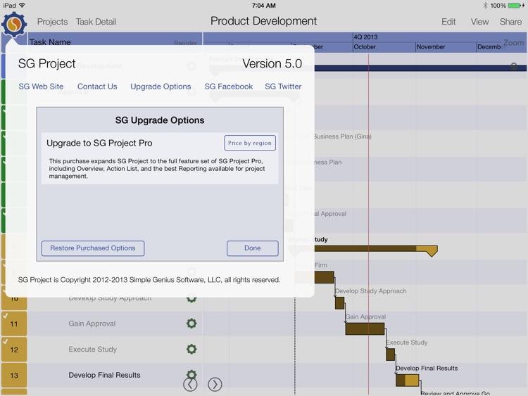 SG Project 5 screenshot-4