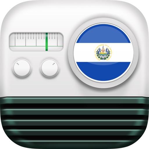 Radios de El Salvador: Emisoras Radio FM AM iOS App
