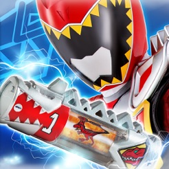 Power rangers dino charge scanner on the app store power rangers dino charge scanner 4 solutioingenieria Gallery