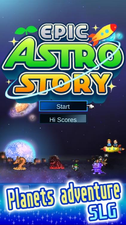 Epic Astro Story screenshot-4