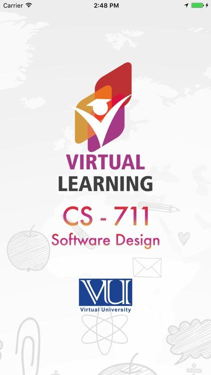 CS711 - Software Design
