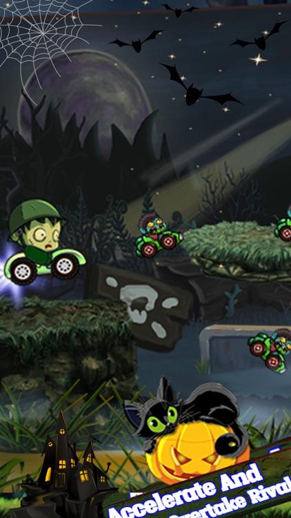 Zombie Race 2