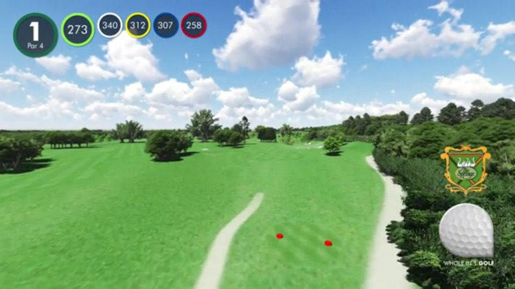 The Springs Golf Club screenshot-4