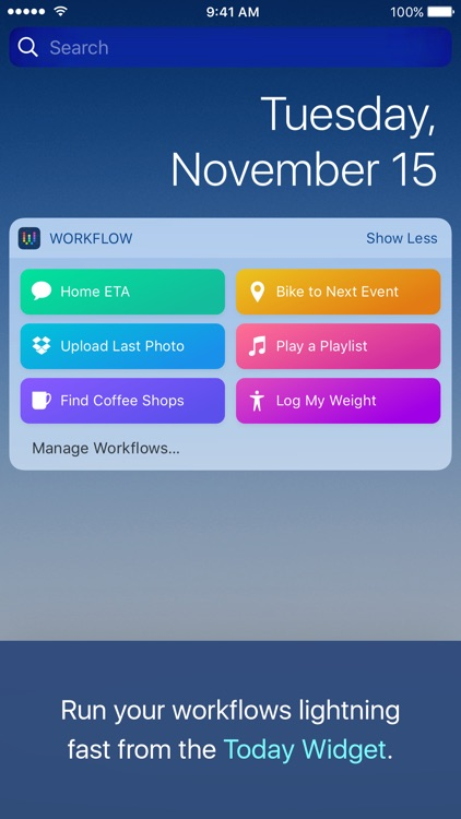 Workflow screenshot-3