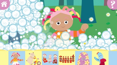 download In the Night Garden Live apps 2