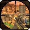 砂漠の狙撃兵3D:無慈悲な戦争の任務