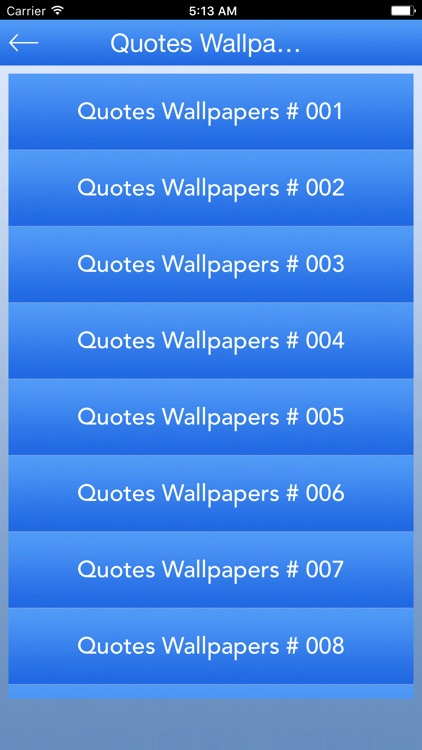 The Best iPhone Apps for Wallpapers with Quotes
