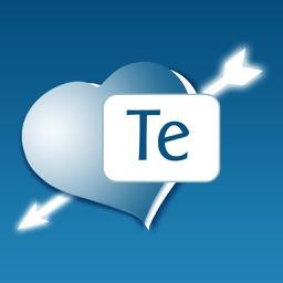 Teencontre: Conocer gente, chat nuevos contactos y amigos