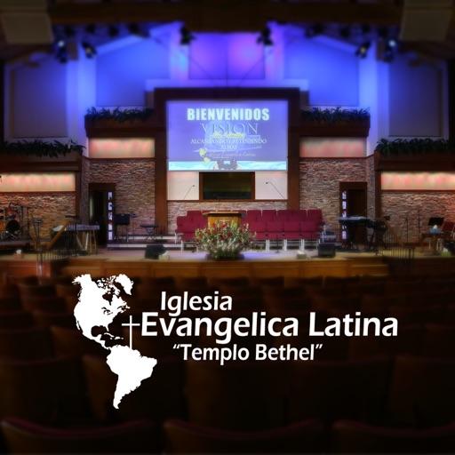 Iglesia Evangelica Latina