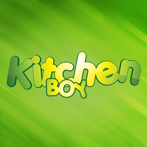 Kitchen Boy