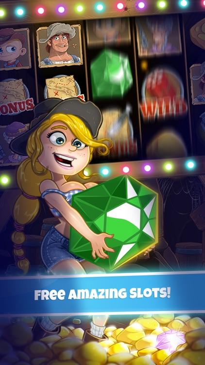 Loco Slots by Playspace screenshot-0