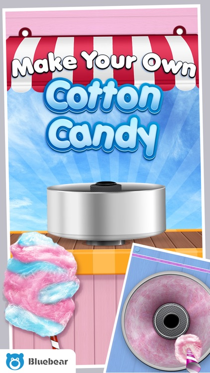 Cotton Candy!