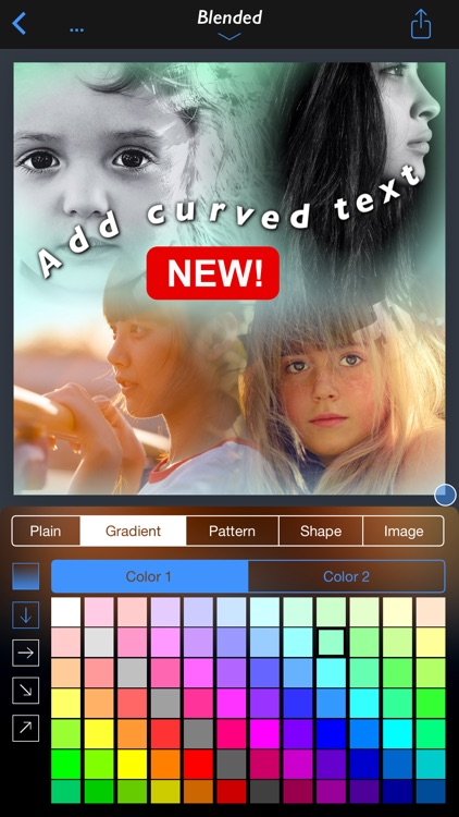 InstaFrame+ - All In One Collage Maker