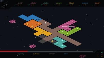 Screenshot #4 for rymdkapsel