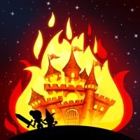 Codes for Castle of Burn Hack