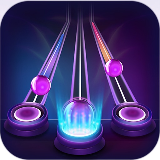 Tap Challenge: EDM and Top hits