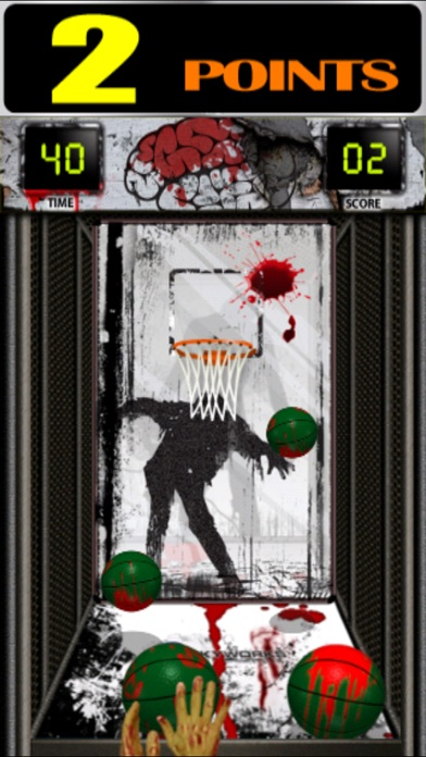 Arcade Hoops Basketball™のおすすめ画像3