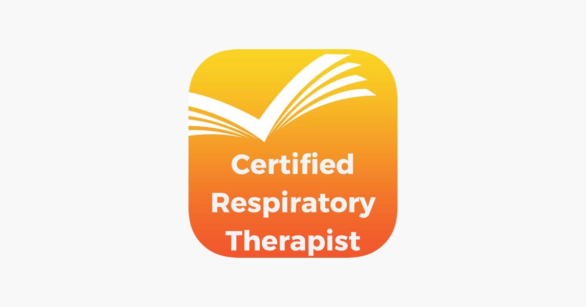 Crt Certified Respiratory Therapist Exam Prep 2017 On The App Store