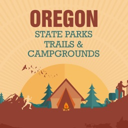 Oregon State Parks, Trails & Campgrounds