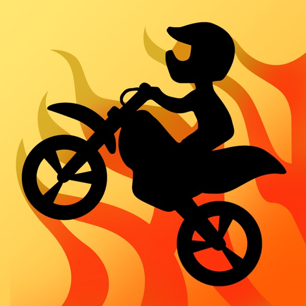 motorrad spiele app