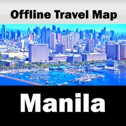 Manila (Philippines) – City Travel Companion