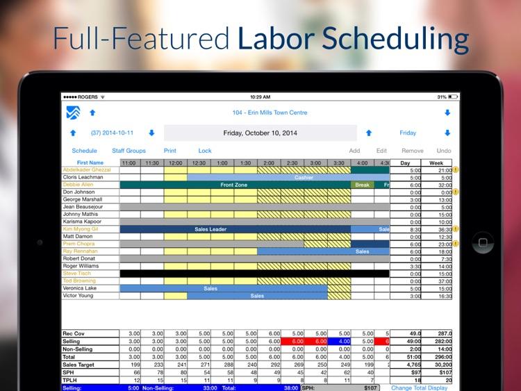 StoreForce Tablet screenshot-3