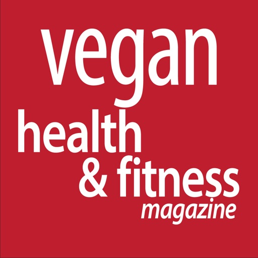 Vegan Health & Fitness Magazine