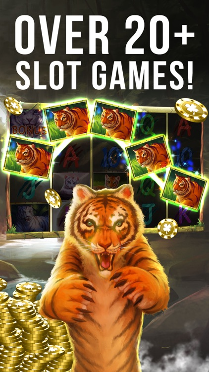 Slots: VIP Deluxe Slots Machines - Free Slot Games screenshot-1