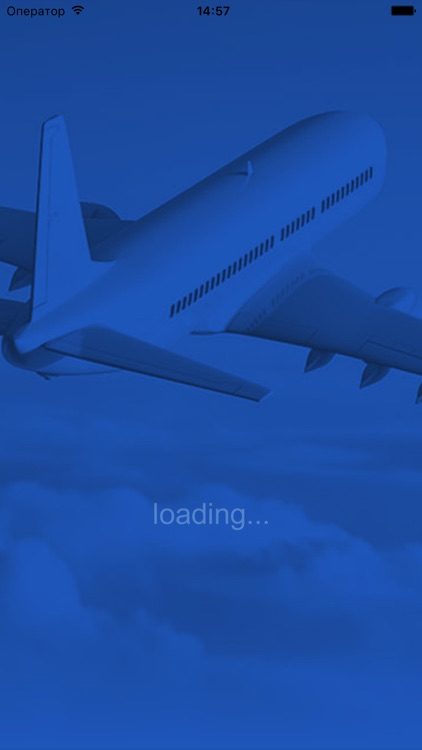 Air Tracker For Southwest Airlines screenshot-0