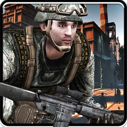 Gangstars Sniper Shooter : Survival Shootout